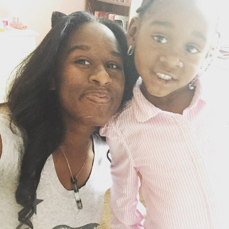 NANNY - Imani S. from Pembroke, NC 28372 - Care.com