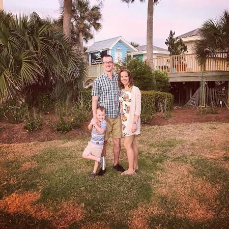 Child Care Job in Conway, SC 29527 - Punctual Trustworthy Nanny - Care.com