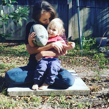 Child Care Job in Katy, TX 77493 - Nanny For A Potty Trained 2 Year Old, And Baby Due In October - Care.com