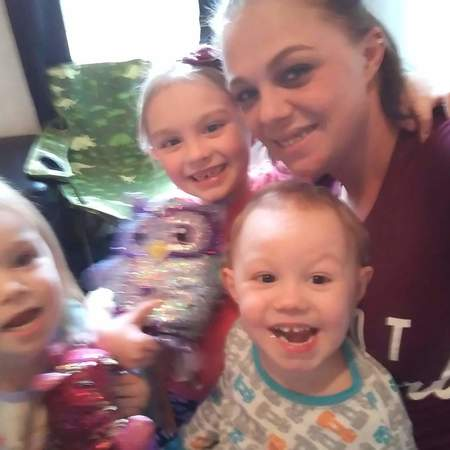 Child Care Job in Liberty, SC 29657 - Responsible, Energetic Babysitter Needed For 3 Children In Liberty - Care.com