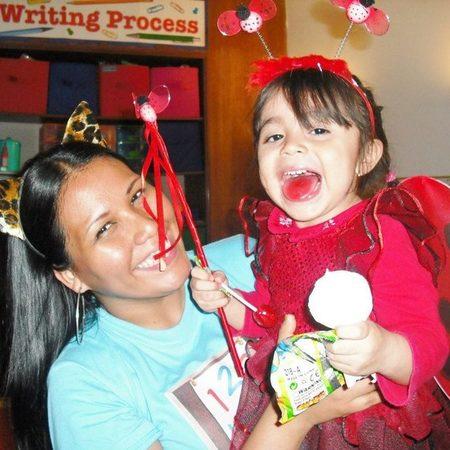 NANNY - Claudia A. from Alexandria, VA 22309 - Care.com