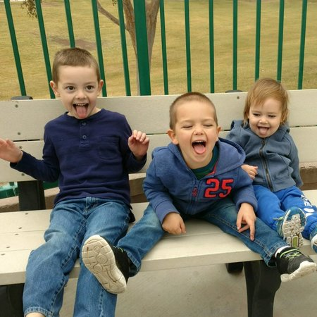 Child Care Job in Mesa, AZ 85204 - 3 Active Boys In Mesa - Paid Holidays And PTO Available - Care.com