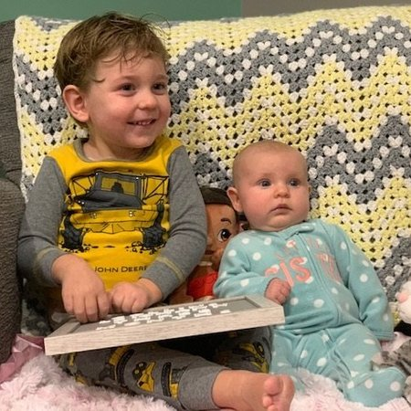 Child Care Job in Westfield, IN 46074 - Nanny Needed For 2 Children In Westfield - Care.com