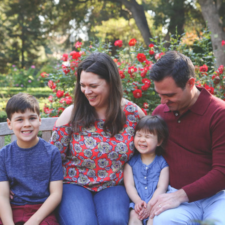 Child Care Job in Belmont, CA 94002 - Part-time Nanny Needed For 2 Children In Belmont - Care.com