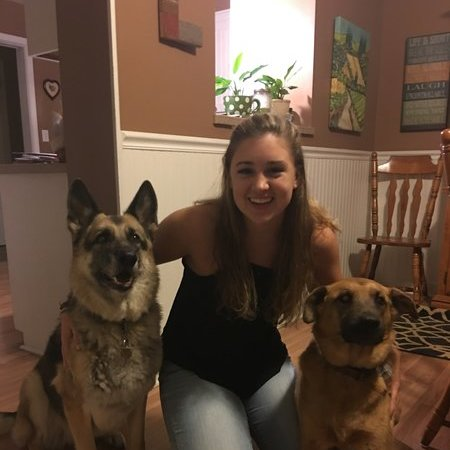 BABYSITTER - Abby L. from Evergreen Park, IL 60805 - Care.com