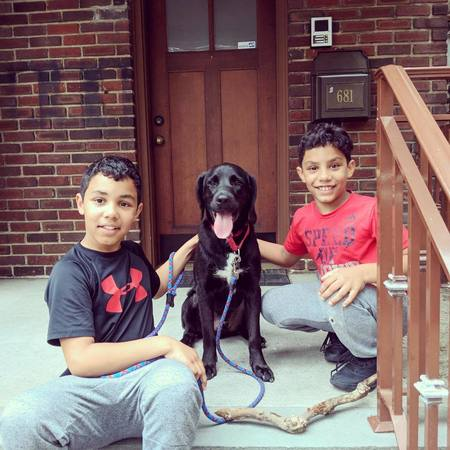 Child Care Job in Weehawken, NJ 07086 - Summer Nanny Needed For 2 Boys - Care.com