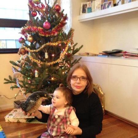 NANNY - Mariya F. from Fairfax, VA 22033 - Care.com
