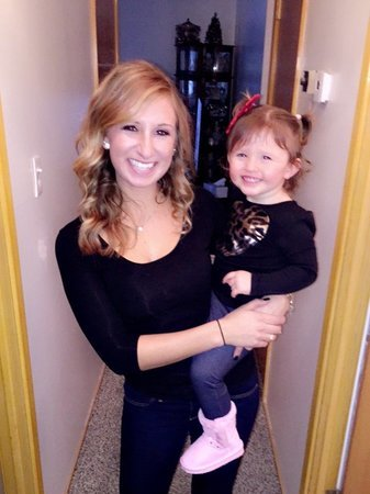 NANNY - Nicole B. from Independence, OH 44131 - Care.com