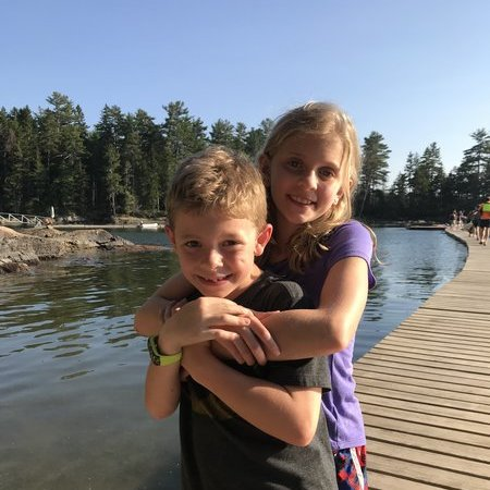 Child Care Job in Bedford, NH 03110 - Sitter/Tutor Needed For 2 Great Kids In Bedford. - Care.com