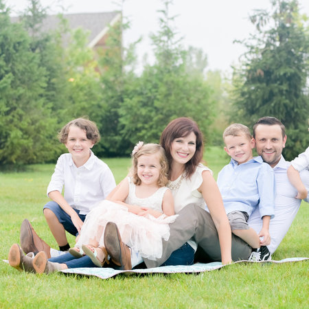 Child Care Job in Ada, MI 49301 - Full-time School Year Nanny Starts In August - Care.com
