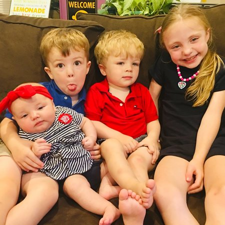 Child Care Job in Pottstown, PA 19465 - Patient, Loving Nanny Needed For 3 Children In Pottstown - Care.com