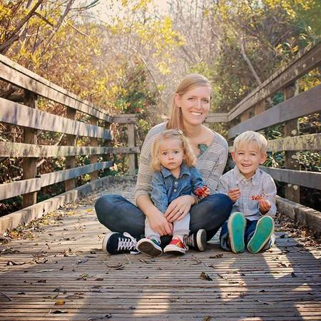 Child Care Job in Bend, OR 97702 - Babysitter/Part-time Nanny And Learning Helper For 2 Children In Bend - Care.com