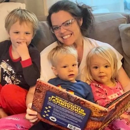 Child Care Job in Apex, NC 27502 - Outdoor Loving Experienced Nanny Needed For 3 Children In Apex - Care.com