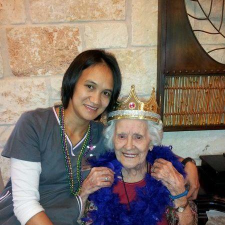 Senior Care Provider from Austin, TX 78729 - Care.com