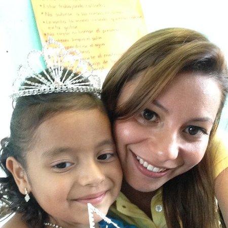 BABYSITTER - Maria Estefania M. from Fairfax, VA 22030 - Care.com