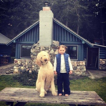Child Care Job in Anacortes, WA 98221 - Nanny Needed For Super Cool Kiddo! - Care.com