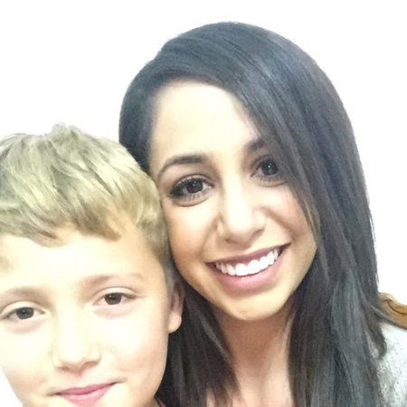 NANNY - Rawan A. from Des Plaines, IL 60016 - Care.com