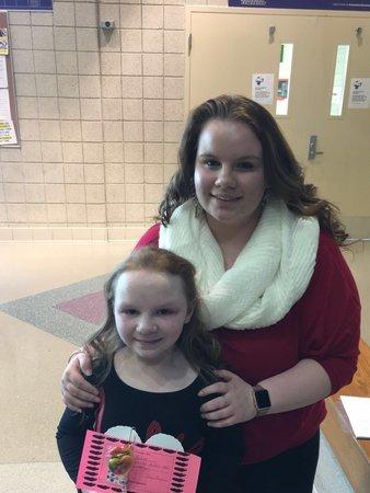 BABYSITTER - Alayna W. from Pickerington, OH 43147 - Care.com
