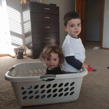 Child Care Job in Oak Park, IL 60302 - Short-term Babysitter Needed For Oak Park Family - Care.com