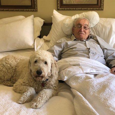 Senior Care Job in Glencoe, IL 60022 - Hands-on Care Needed For My Father In Glencoe - Care.com