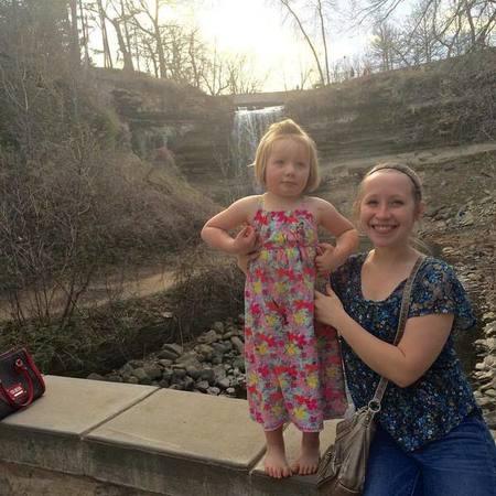 BABYSITTER - Amanda E. from Eden Prairie, MN 55347 - Care.com