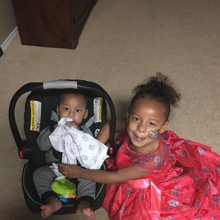 Child Care Job in Ashburn, VA 20148 - Nanny Needed For 2 Children In Ashburn. - Care.com