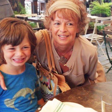BABYSITTER - Mira F. from New York, NY 10021 - Care.com