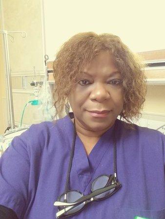 Senior Care Provider from Houston, TX 77041 - Care.com