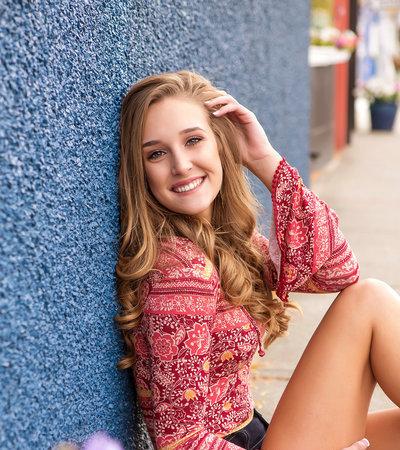 BABYSITTER - Samantha P. from Nine Mile Falls, WA 99026 - Care.com