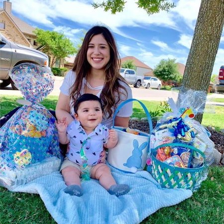 Child Care Job in San Antonio, TX 78250 - Part Time Baby Sitter - Care.com