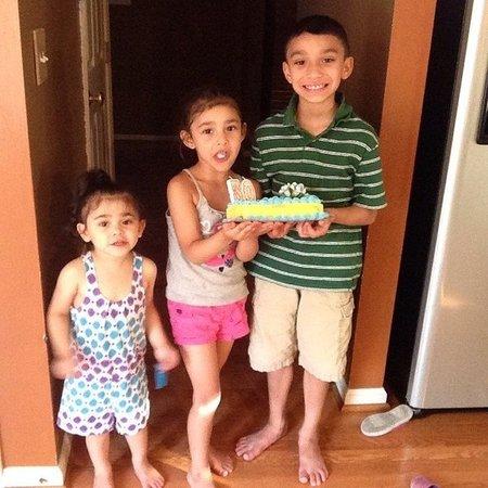 Child Care Job in Dumfries, VA 22026 - Babysitter Needed For 3 Children For The Morning Only In Dumfries - Care.com