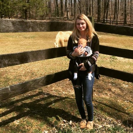 Child Care Job in Fredericksburg, VA 22401 - Nanny Needed For 1 Child In Fredericksburg - Care.com