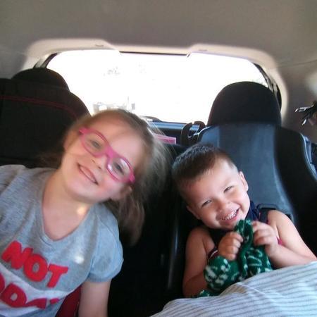 Child Care Job in Everett, WA 98203 - Nanny Needed For 2 Children In Everett. - Care.com