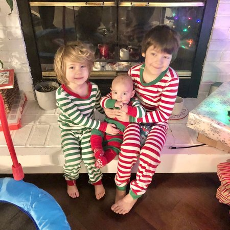 Child Care Job in Saint Paul, MN 55112 - Nanny Needed For 3 Children In Arden Hills - Care.com