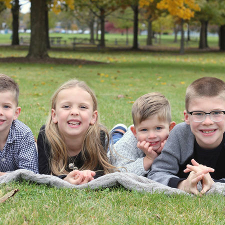 Child Care Job in Lisle, IL 60532 - House Manager And Nanny Needed For Four Children In Lisle Mon. And Fridays - Care.com