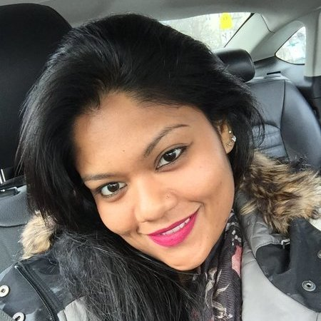 BABYSITTER - Sumitra C. from Cleveland, OH 44124 - Care.com