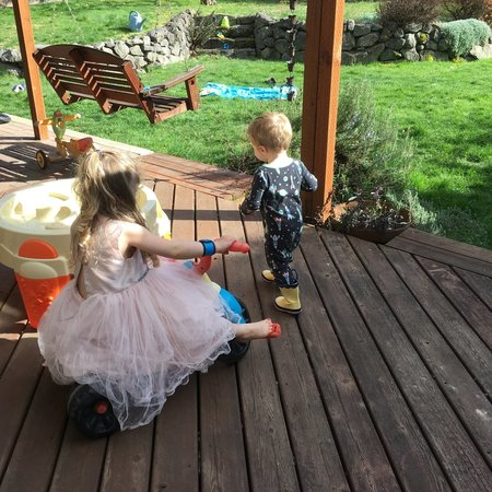 Child Care Job in Portland, OR 97220 - We're Looking For The Best (PART-TIME) Nanny Ever - Is It You? - Care.com