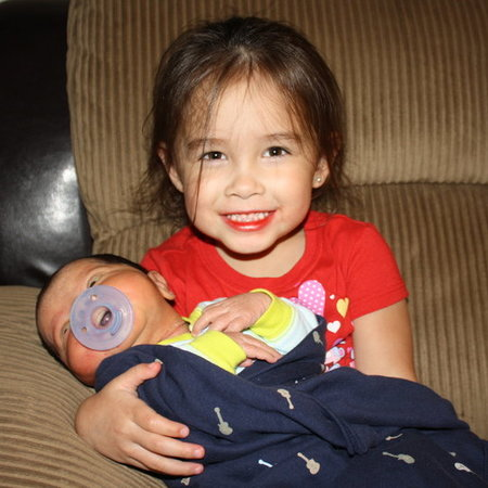 Child Care Job in Surprise, AZ 85379 - Nanny Needed For 1 Child In Surprise - Care.com