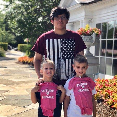Child Care Job in Ashburn, VA 20148 - Nanny Needed For Twin Infant Girls - Care.com