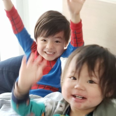 Child Care Job in New York, NY 10007 - Nanny For Adorable 4yo And 1.5yo In Lower Manhattan - Care.com