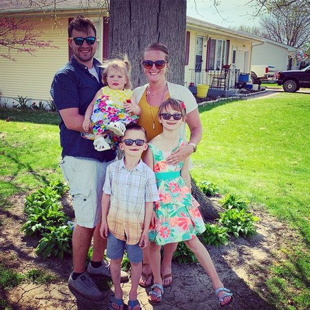 Child Care Job in Mount Pleasant, IA 52641 - Loving, Caring Babysitter Needed For 3 Children In Mount Pleasant - Care.com