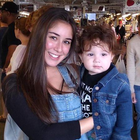 Child Care Job in Trenton, NJ 08618 - Mother's Helper For 1 Toddler In Trenton, NJ - Care.com