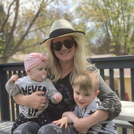 Child Care Job in Saint Paul, MN 55126 - Nanny Needed For 2 Children In Shoreview - Care.com