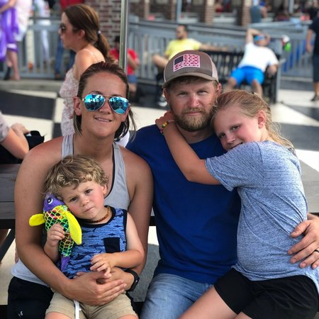 Child Care Job in Baytown, TX 77523 - Babysitter Needed For 2 Children In Baytown. - Care.com