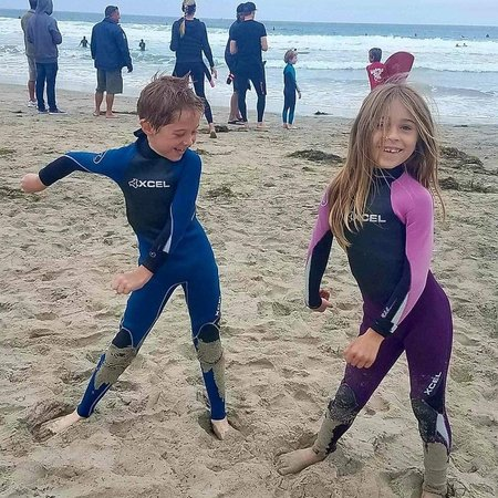 Child Care Job in La Jolla, CA 92037 - Nanny Wanted -- 8yo -  Live In Or Live Out Position Available - Care.com