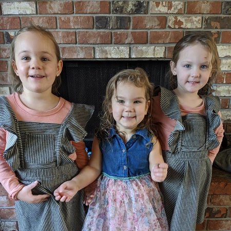 Child Care Job in Puyallup, WA 98374 - PartTime Nanny/Babysitter Needed For 3 Little Girls - Care.com