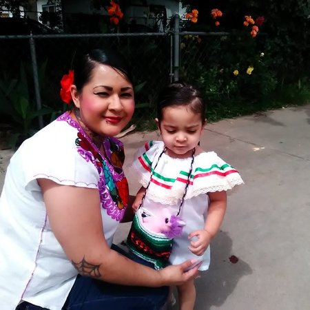 BABYSITTER - Andrea A. from Lindsay, CA 93247 - Care.com