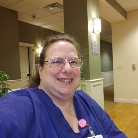 Senior Care Provider from New Holstein, WI 53061 - Care.com