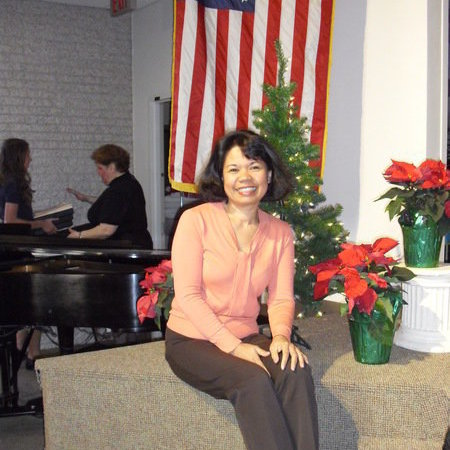 NANNY - Junelyn R. from Beltsville, MD 20705 - Care.com
