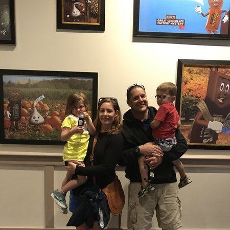 Child Care Job in Villanova, PA 19085 - Seeking A Flexible Part Time Nanny For My Adorable 2 Kids (5Yr Old Boy And Almost 7 Yr Old Girl) - Care.com